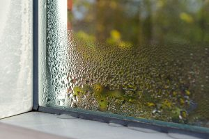 prevent window condensation