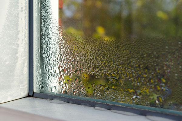 prevent window condensation