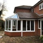 Conservatory Renovation in Cliddesden