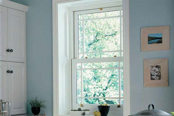 Sash Windows in Basingstoke