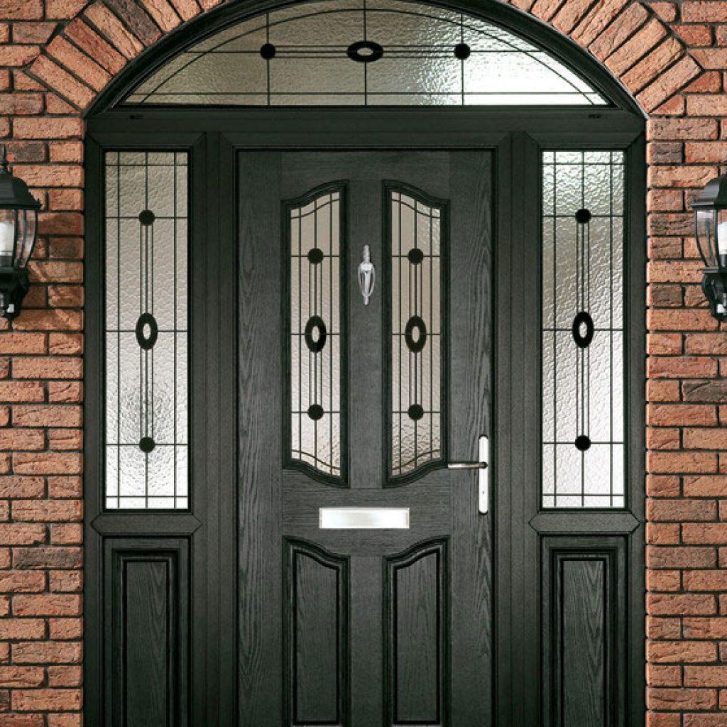 Composite Doors Basingstoke