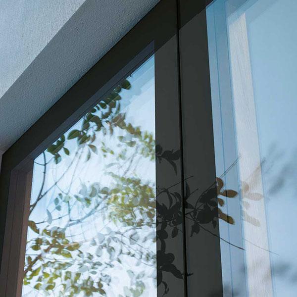 Lumi Window Option
