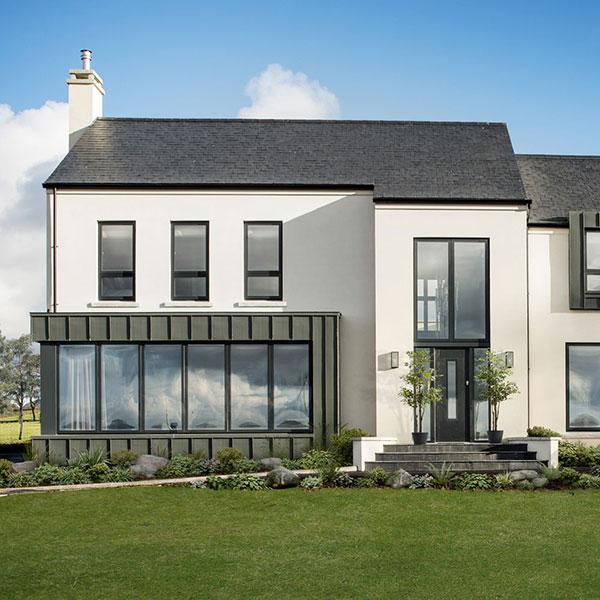 lumi windows house