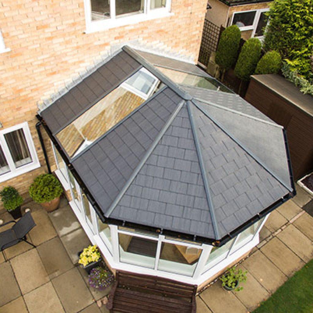 tiled roof conservatories Basingstoke