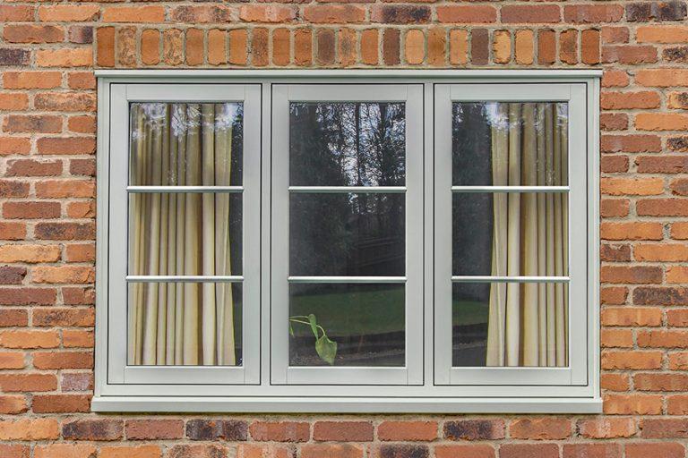 Heritage Mechanical Sash Windows