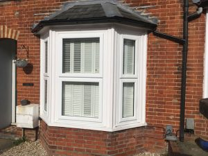 Bay window installation in basingstoke