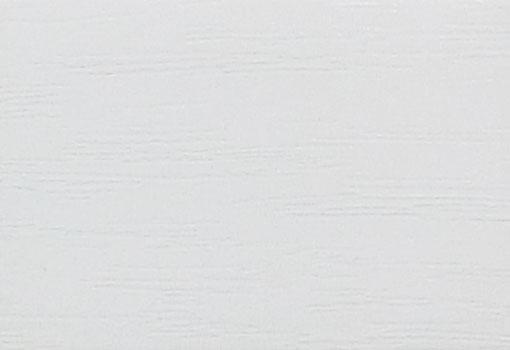 White Woodgrain Windows