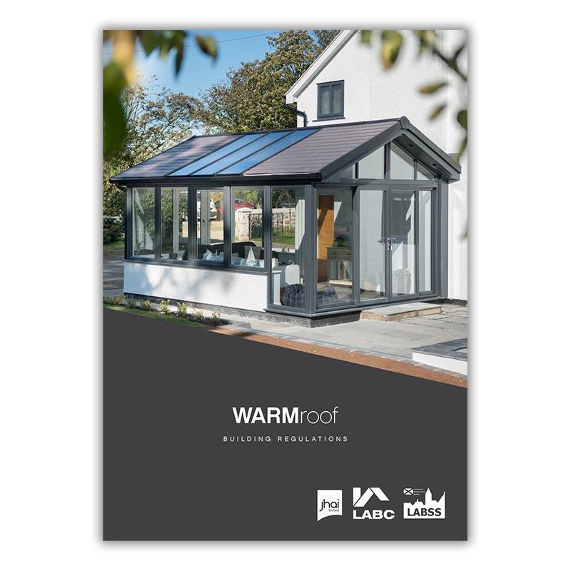 Warm Roof Regulations Brochure 2020