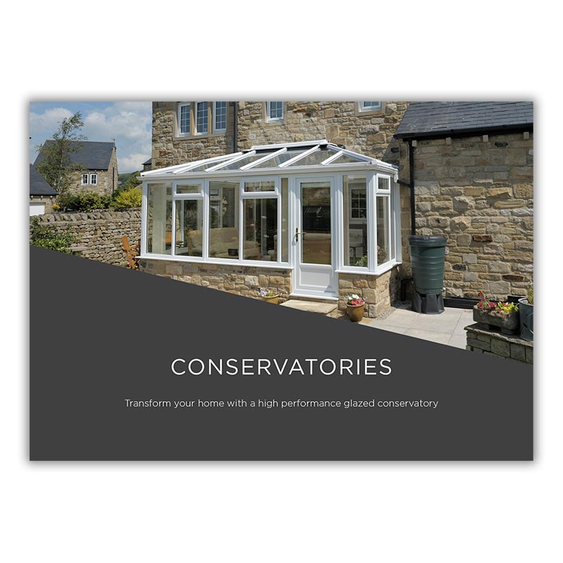 Prefix Conservatories Brochure
