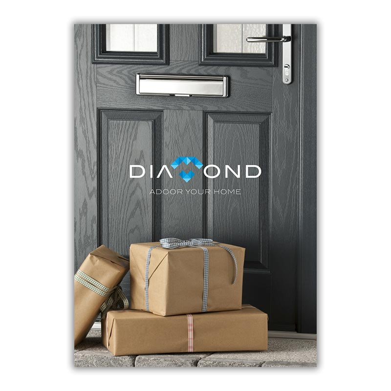 Diamond Door Brochure