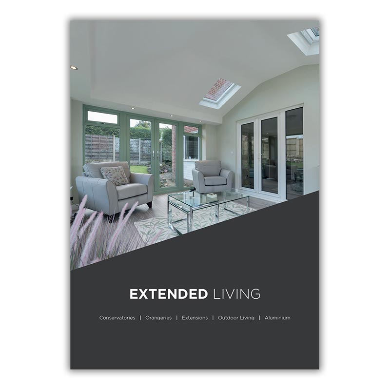 Extended Living Conservatory Brochure