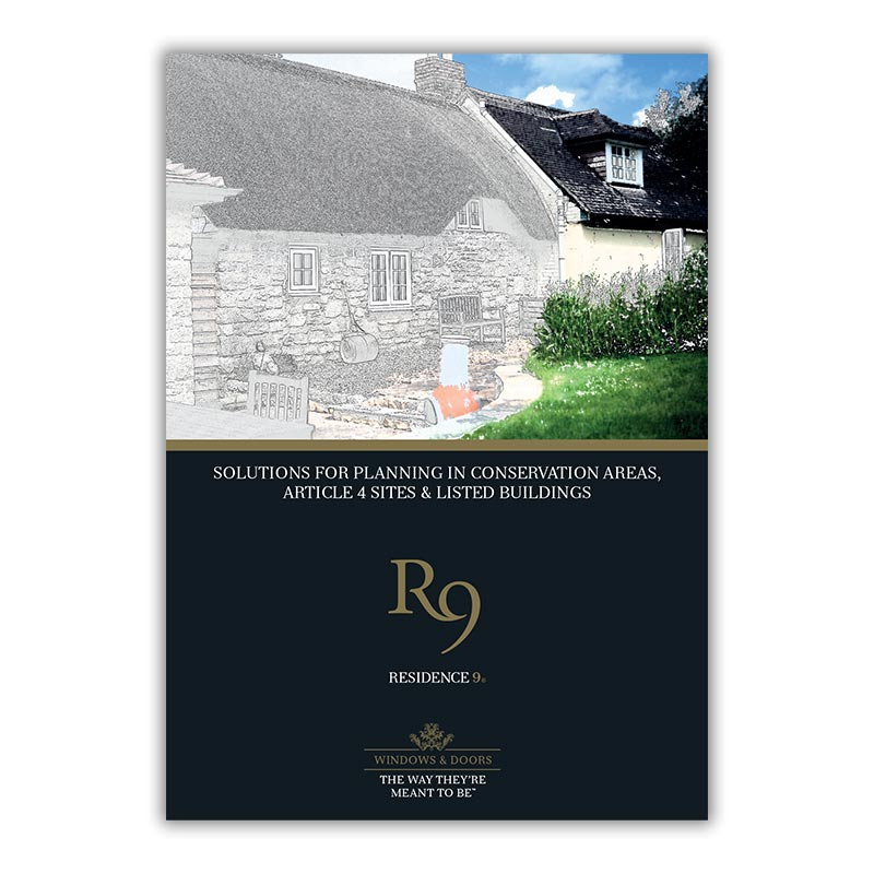 residence 9 solutions brochure