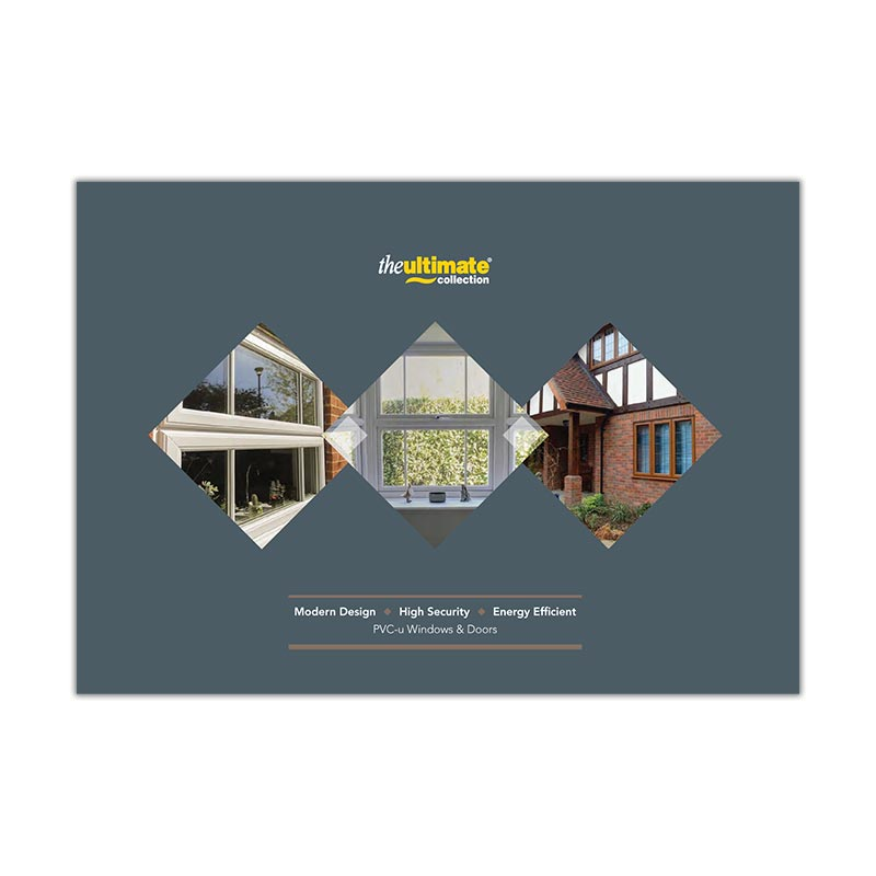 Ultimate Collection brochure