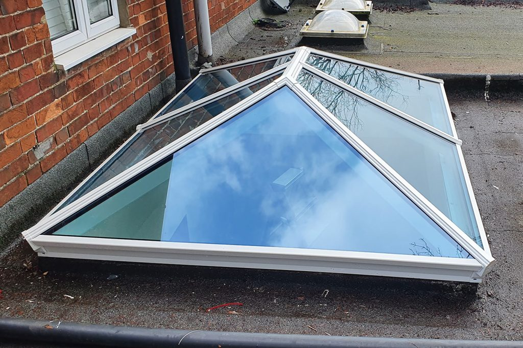 Replacement Roof Lantern